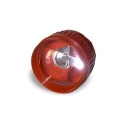 Πρίσμα πορτοκαλί διαμέτρου 64mm