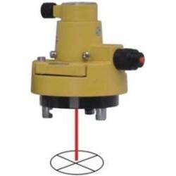 Αντάπτορας τρικοχλίου με laser κέντρωση