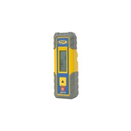 Laser αποστασιόμετρο Spectra QM75