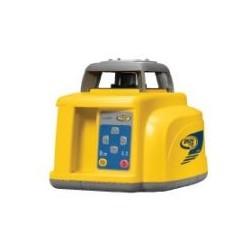 Περιστροφικός χωροβάτης Laser LL400 με ανιχνευτή CR600