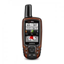 GPSMAP 64s µε χάρτη Topo Drive Hellas