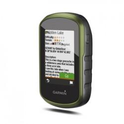 Garmin GPS eTrex Touch 35 με χάρτη Topo Drive Hellas