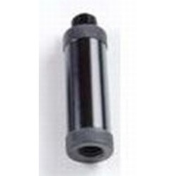 "Adapter 5/8"" m - 5/8"" f 10cm extension"