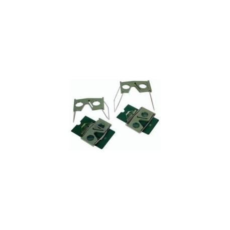 Στερεοσκόπια Τσέπης Stereo Aids (Αυστραλίας) 4X