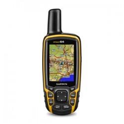 GPSMAP 64 & TOPO DRIVE HELLAS