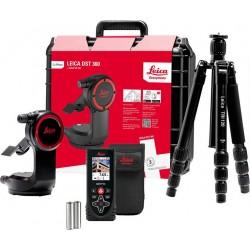 Laser αποστασιόμετρο Leica Disto X4 Kit